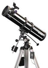 Sky-Watcher Teleskop mit äquatorialer Montierung