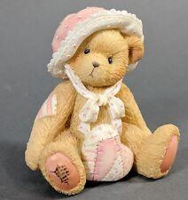Cherished Teddies ~ February Bear - Be Mine (914762) *Mint*