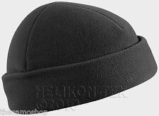 Helikon fleece hats 7 colours one size winter beanie watch cap dockers cap