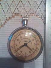 Antique systeme Roskopf Patent *SIRO* pocket stopwatch and watch