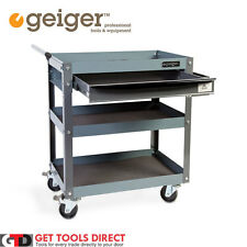 Geiger Parts Trolley Heavy Duty with Drawer GT3SD  Gamer