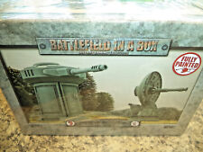 Battlefield in a Box - Defense Turrents - Galactic Warzones BB582 New!