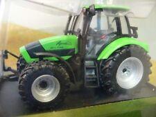 1/43 Deutz Agrotron TTV 2003 grün 360793