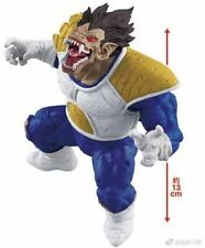 Banpresto Dragon Ball Z CREATOR X CREATOR Oozaru Great Ape Vegeta Figure DBZ349
