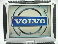 DEALER-LEVEL DIAGNOSTICS, PROGRAMMING & CODING FOR ALL VOLVO ALL CARS TO 2014/5