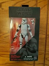 Hasbro Star Wars: The Black Series 04 First Order Stormtrooper