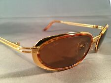 Vintage Ray Ban Sunglasses RITUALS Metal Cat by Bausch & Lomb