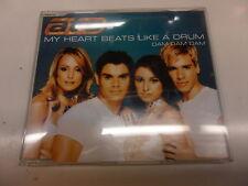 Cd   ATC  – My Heart Beats Like A Drum (Dam Dam Dam)