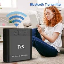 Wireless Bluetooth 4.0 Transmitter Receiver Music Audio Adapter for PC MP3 TV