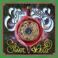 Sufjan Stevens-Argento e Oro: CANZONI PER NATALE-VOLUMI 6 (nuova casella di 5CD)