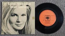 LYNN ANDERSON - ROSE GARDEN - OZ 4 TRACK RCA LABEL COUNTRY POP EP - 1970
