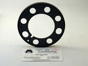 Crankshaft Pulley RAM 14-21 3.0CRD 68493358AA Genuine New Mopar