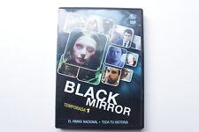 BLACK MIRROR TEMPORADA 1 - EL HIMNO NACIONAL - TODA TU HISTORIA
