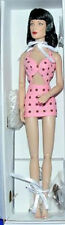 """Wigged Basic Anne Harper 16"""" doll  Tonner BW 2011 Tyler body Removable wig"""