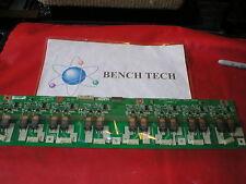 LG Phillips 6632L-0054B Backlight Inverter Slave Board