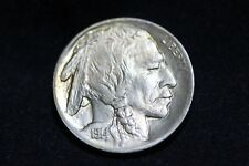1914 S Buffalo Nickel PQ BU