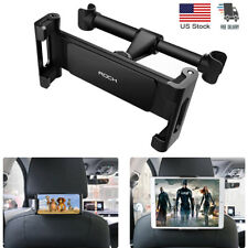 Car Headrest Tablet Holder Back Seat 360° Mount Stand For iPad 2 3 4 Air Galaxy