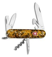 Victorinox Swiss Army Knife - Spartan - Honey Bees - Free Shipping