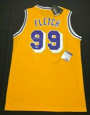 939f4a218 Chevy Chase Signed Los Angeles Lakers