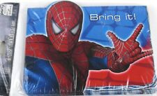 Hallmark Party Express SPIDERMAN Party Invitations 1 Pack of 8 w/ Envelopes