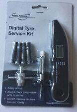 Profile Autones Digital Tyre Service Kit - Pressure Gauge