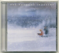 THOUGHT INDUSTRY Short Wave On A Cold Day; 2001 CD Metal Blade Records