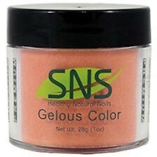 SNS #330 I'm Forevergreen Yours Signature Nail Systems DIP Powder Prebonded