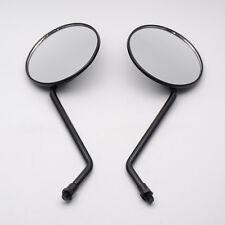 10mm Rear View Mirror For Honda XR80 230 TLR200 XR200 125 CT110 CG125 XL250 400