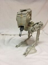 Vintage Orginal 1982 Kenner Star Wars AT-ST