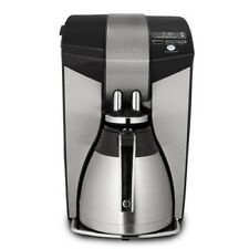 Coffee Maker Machine 12 Cup 96 Oz Programmable Drip Brewer Thermal Carafe Brew
