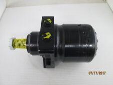 (1) OEM Exmark wheel motor 1-523328