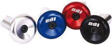 ODI Thug Plug ALLOY Bar Grips End Plugs (NEW) Mountain Bike BMX (PAIR)