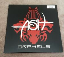 "7""  ASH ORPHEUS LTD ED G/FOLD UN-PLAYED 2004."
