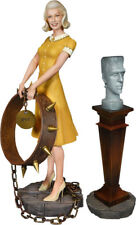 THE MUNSTERS - Marilyn Munster 1/6th Scale Maquette Statue (Tweeterhead) #NEW