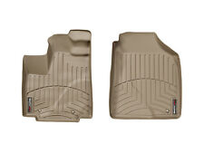 WeatherTech FloorLiner Floor Mats for Honda Pilot/ Acura MDX- 1st Row - Tan