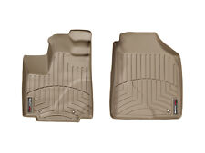 Weathertech Floorliner Floor Mats For Honda Pilot Acura Mdx 1st Row Tan Fits 2003 Honda Pilot