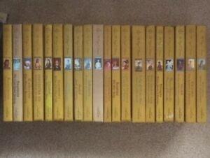 Royal Diaries complete series 1-20 set Historical Fiction hardback HB HC lot