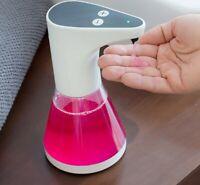 Automatischer Seifenspender mit Infrarot Sensor 520 ml für Badezimmer Küche Büro
