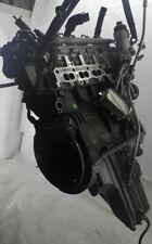 MERCEDES-BENZ B-Klasse W245 Motor Diesel Kennung: 640941 mit 112980 km