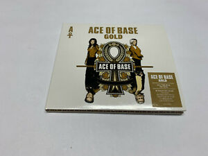 Ace Of Base - GOLD - 3 CD´s © 2019>Best Of,Remix CD,Hidden Gems CD>All That She
