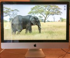 Apple iMac (27-inch, Mid 2011), 1TB HD, 16GB RAM (Pictures have more info)