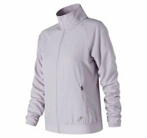New Balance Women Accelerate Jacket (S) THI WJ81137