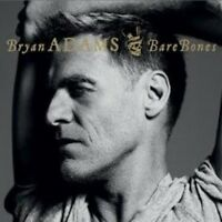 Bryan Adams - Bare Bones (NEW CD)