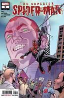 Superior Spider-man #9 Marvel Comic 2019 Unread NM