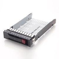 """373211-001 3.5"""" SAS SATA Hard Drive Tray Caddy DL385 DL380 ML370 ML350 G7"""