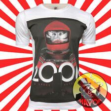 Premium Quality 2001: A Space Odyssey Retro Mens Womens Unisex Organic T-Shirt