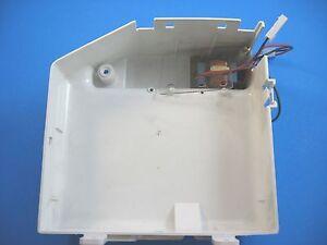 DA27-00002A  DA63-00783C Samsung Refrigerator Control Board Cover w/Coil; C4-3