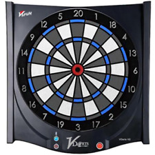 VDarts H2 Global Online Electronic Soft Tip Dart Board [Free Expedited Shipping]