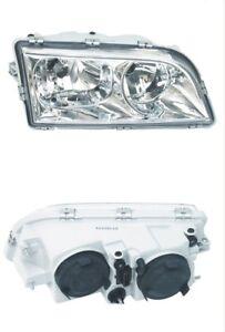 Volvo S40 V40 Right Headlight