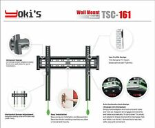 "Yoki's Imported Fixed LCD / LED Plasma TV Wall Mount 17"" to 37"" VESA 200x200mm"